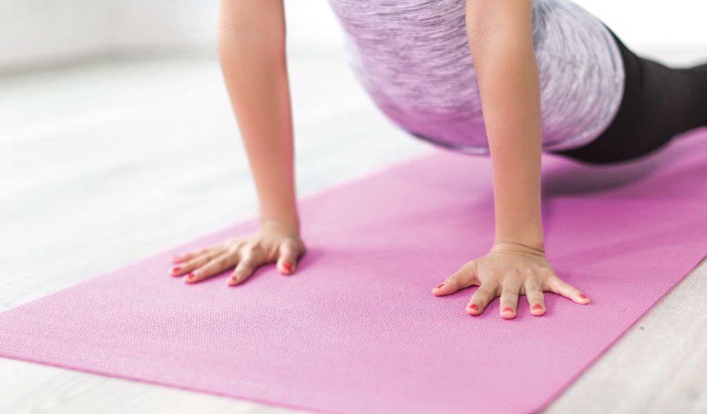 Fitness World Szczecin - vinyasa-yoga