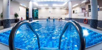 Basen Fitness Szczecin
